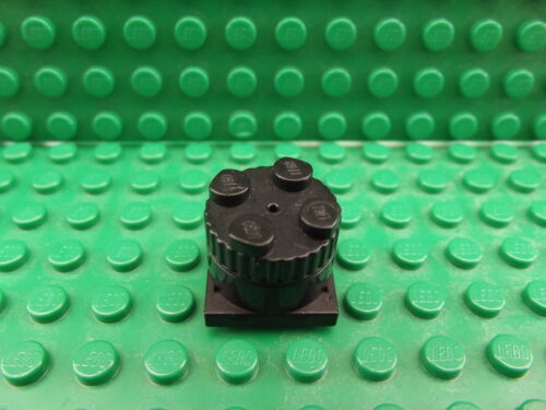 Lego Electric Black Sound Siren Unit 9V 2 x 2 x 1 1//3 Part 4774