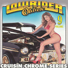 Lowrider Oldies, Vol. 9 by Various Artists (CD, Oct-2001, Thump Records)
