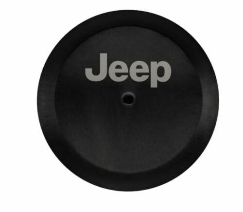 Jeep ® Wrangler Jl Original Mopar ® Rubicon Rueda de Repuesto Cubierta Nuevo K 82215708