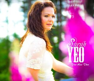 Sarah Yeo - That Was Then