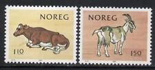 NORWAY MNH 1981 The 100th anniversary of the milk producers national federation