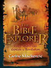 The Bible Explorer by Carine MacKenzie (Paperback, 2014)