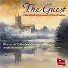 Guest: Choral and Organ Music of Paul Paviour (2014)