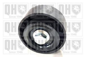 Aux-Belt-Idler-Pulley-QTA1136-Guide-Deflection-9637024080-CITREON-FIAT-PEUGEOT