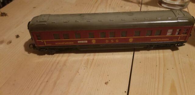 Spur H0-85/' Budd Diner Union Pacific 30158 NEU