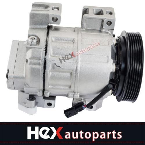 AC Compressor For Nissan Sentra 2007-2009 Altima 2007-2012 L4 2.5L 67664 A//C