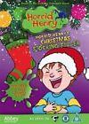 Horrid Henry's Christmas Stocking Filler DVD Region 2
