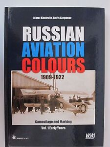 Russian-Aviation-Colours-1909-1922-Camouflage-and-Markings-Vol-1-Early-Years