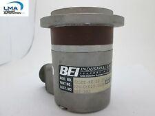 BEI Industrial ENCODER E25BE-4R-SB-2500-ABZC-4469-LED-SM18-S