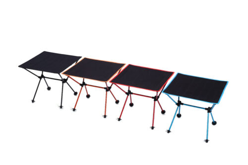 Portable Table Foldable Folding Camping Outdoor Picnic Travel Ultra Light Desk