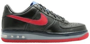 Détails sur Nike Air Force 1 Sprm Max Air 07 'Paris', EU 42 US 8.5, Homme, OCCASION