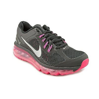 Youth's Nike Air Max 2013 GS Black Sliver Dark Grey 6.5Y 555753 001 MSP$140 | eBay