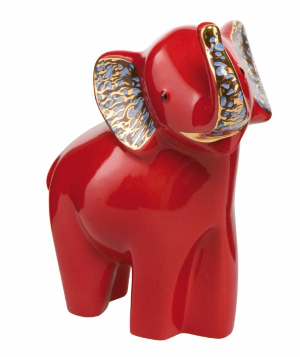 Goebel Elephant de luxe Sokotei Höhe 15,5 cm 70000131 70000131 70000131 Neu 318b2d