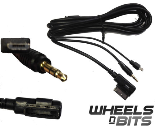 WNB ami mdi mmi lead VW Skoda to For LG SAMSUNG BLACKBERRY SONY XPERIA HTC