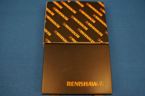 Renishaw TP20 CMM Probe Kit 1 New in Box 2 Standard Modules One Year Warranty