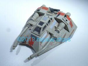 STAR WARS Micro Machines Action Fleet SNOW SPEEDER Legion Galoob