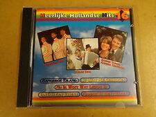 CD / HEERLIJKE HOLLANDSE HITS 16