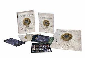 Whitesnake-30th-Anniversary-Super-Deluxe-Edition-4-CD-amp-1-DVD-Box-Set-New