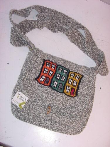 Cute Knitted Handbag NwtKillick Crafts Purse Cross Body 0k8wPOn
