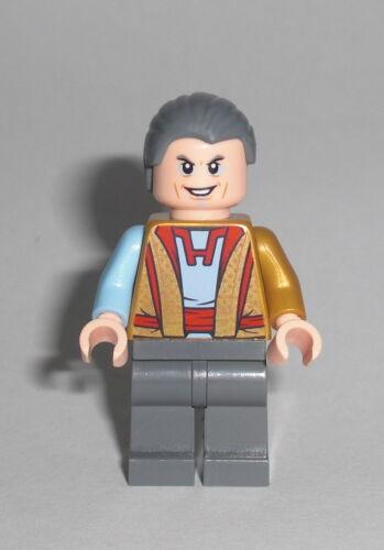 Figur Minifig Grandmaster Thor Ragnarok 76088 Großmeister LEGO Super Heroes