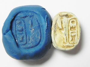 Ancient Egypt Steatite Scarab With Thotmes Iii Cartuche Good Reputation Over The World Discreet Zurqieh q94