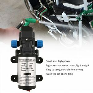 Portable-DC24V-80W-High-Pressure-Electric-Water-Pump-Pool-Pump-For-Watering-RA