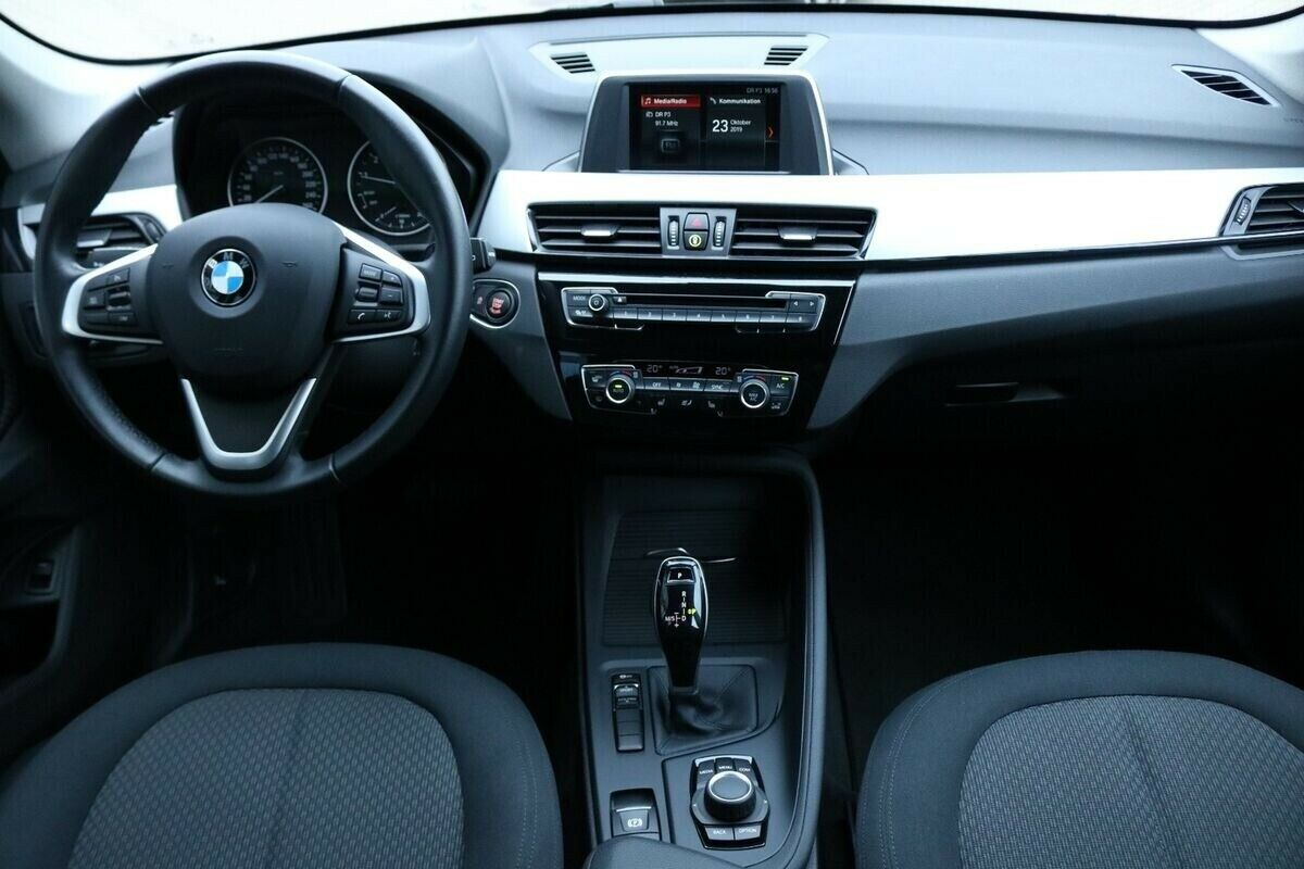 BMW X1 sDrive20i Advantage aut. Van