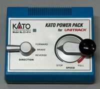 Kato 22-014 Ho/n Power Pack