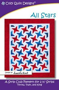 All-Stars-Quilt-Pattern-by-Cozy-Quilt-Designs