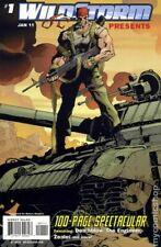 Wildstorm Presents #1 (2010) DC Comics