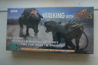 Walking With Beasts Board Game