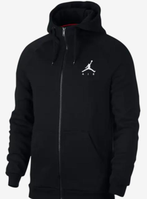 Men's Nike Air Jordan Flight Fleece