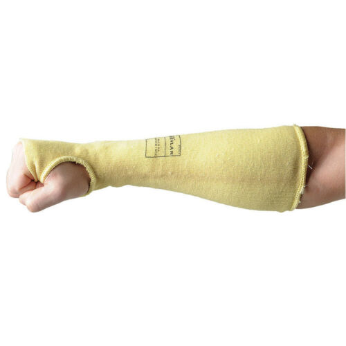 "DEI 070520 18/"" Kevlar™ Safety Sleeve w// Thumb Hole Heat Resistant Up to 900˚F"