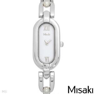 New-MISAKI-Ladies-Watch-Extreme-Lustre-Pearls
