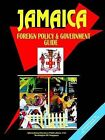 Jamaica Foreign Policy and Government Guide by International Business Publications, USA (Paperback / softback, 2003)