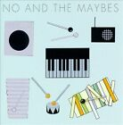 No And The Maybes by No & The Maybes (CD, Nov-2009, Quince Records)