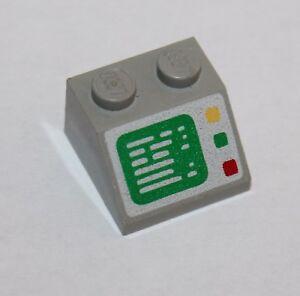 Lego-Espace-Slope-ref-3039p23-set-928-497-452-897-6950-924-487-6880-1593-6871
