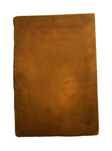 An-Illustrated-History-Of-The-Russian-Revolution-Volume-Two-Book-1st-Edition