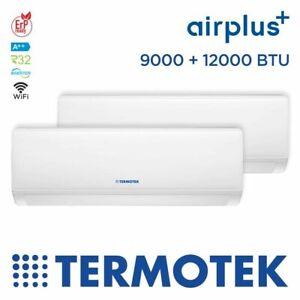 TERMOTEK-AIRPLUS-CLIMATIZZATORE-DUAL-9-12-BTU-WIFI