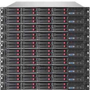 HP-ProLiant-DL360-G7-8-Bay-Server-2xSix-Core-Xeon-2-66GHz-72GB-RAM-8-x-146gb-SAS