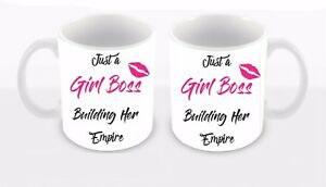 Image is loading girlboss-gifts-ideas-gift-for-her-Xmas-Christmas-  sc 1 st  eBay & #girlboss gifts ideas gift for her Xmas Christmas gifts girl boss ...