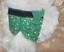 thumbnail 5 - Female Dog Puppy Pet Diaper Washable Pants Sanitary Underwear Pink Animal XXS