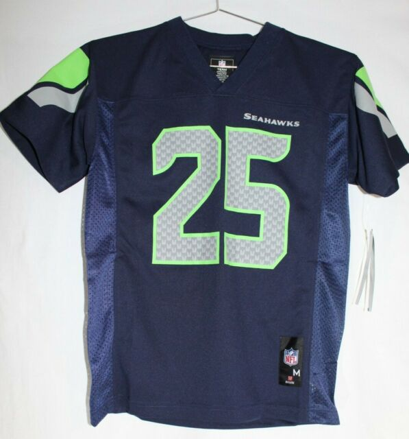 seattle seahawks official game jersey