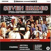 Soundtrack - Seven Brides for Seven Brothers [Music] (Original) (2008)