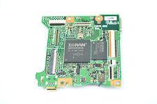 Nikon P300 Main Board MCU Processor Replacement Repair Part DH2727