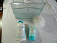 Perlier White Almond Bath Moisturizing Cream Bath & Rich Body Cream-huge Set