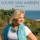 Destiny [Digipak] by Louise Van Aarsen (CD, 2012, Louise Van Aarsen)