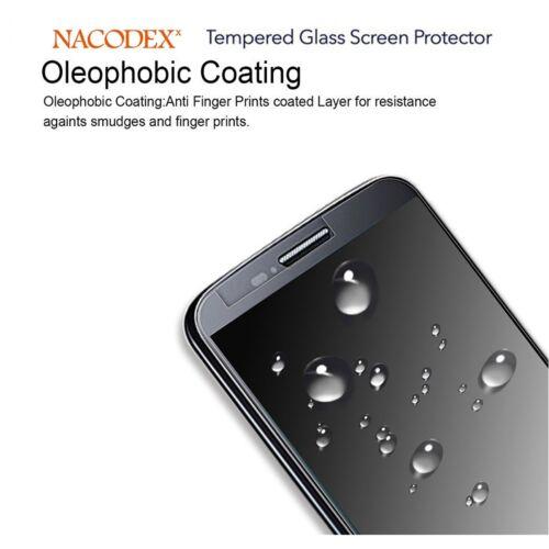 "Nacodex Tempered Glass Screen Protector For Lenovo MIIX 310 10.1/"""