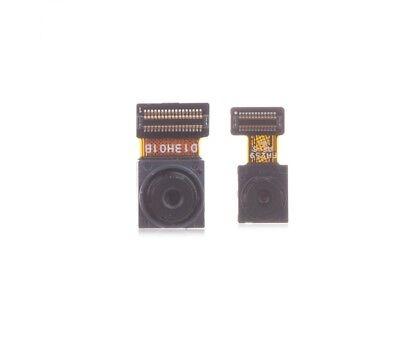 Doppel Kamera Fotos Vorne Front Für Huawei Matt 10 Lite / Rne-l01