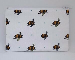 Amazing Image Is Loading Sophie Allport 039 Busy Bee 039 Fabric Handmade